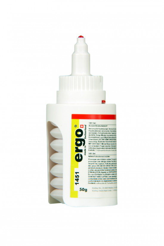 Ergo 1451 - 50 g konstrukční lepidlo - N2