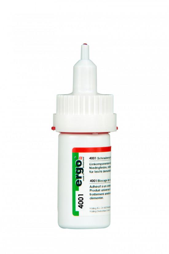 Ergo 4001 - 50 g zajišťovač závitů NP - N2