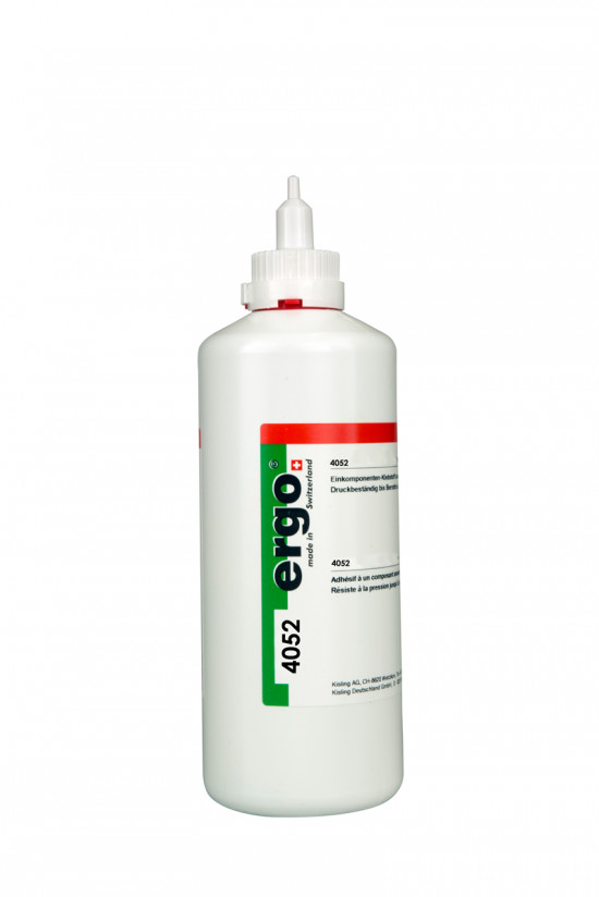 Ergo 4052 - 250 g zajišťovač závitů SP - N2