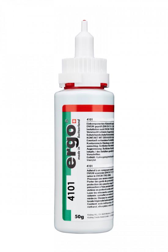 Ergo 4101 - 50 g zajišťovač závitů VP - N2