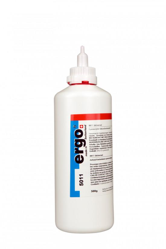 Ergo 5011 - 500 g vteřinové lepidlo univerzální - N2