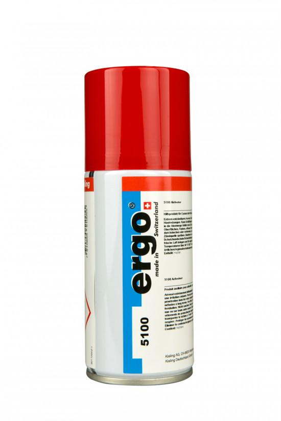 Ergo 5100 - 150 ml aktivátor pro vteřinová lepidla - N2