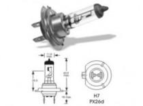 Žárovka Autolamp 12V H7 55W PX26d - N1