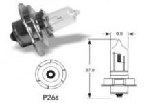 Žárovka Elta 12V 15W P26s Babetta halogen - N1