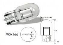 Žárovka Narva 12V 21W W3x16d celoskleněná - N1
