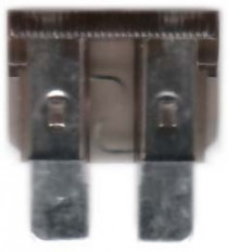 Pojistka nožová 2A - N1