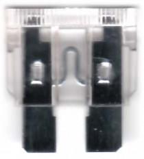 Pojistka nožová 25A - N1