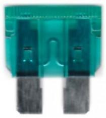 Pojistka nožová 30A - N1