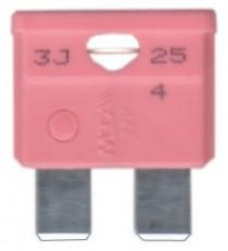 Pojistka nožová 4A - N1