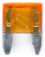 Pojistka nožová mini 5A - N1