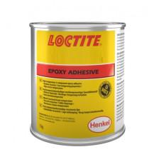 Loctite EA 9483 B - 1 kg tvrdidlo, epoxidové lepidlo ultra čiré