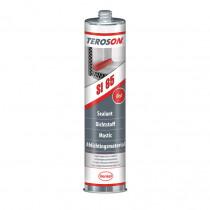 Teroson SI 65 - 310 ml červeno hnědý silikonový tmel - N1