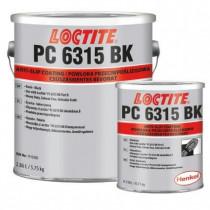 Loctite PC 6315 - 6,46 kg protiskluzový nátěr