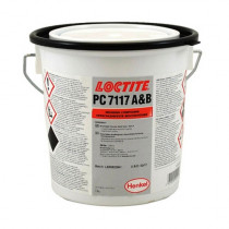 Loctite PC 7117 - 1 kg keramický nátěr ultraodolný - N1