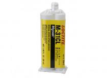 Loctite EA M-31 CL - 50 ml dvousložkový epoxid medicinální