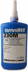 Omnifit 230 M - 250 g zajišťovač šroubů VP