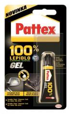 Pattex 100 % GEL - 8g blistr - N1