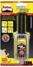 Pattex Repair Epoxy Ultra Quick - 11 ml