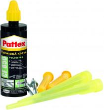 Pattex CF 850 - 165 ml chemická kotva promo set - N1