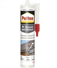 Pattex Bitumenový střešní tmel - 280 ml černý - N1