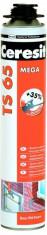 Ceresit TS 65 - 800 ml PU pěna Mega
