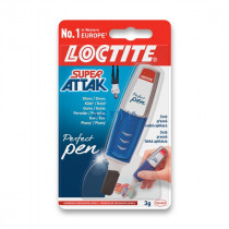 Loctite Super Glue Perfect Pen - 3 g - N1