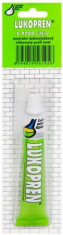 Lukopren S 9780 - 25 ml slonovina - N1