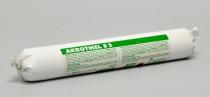 Akrotmel S2 - 600 ml šedý - N1