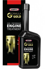 FORMULA GOLD aditiva do oleje 500ml