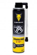 Coyote oprava pneu - 300 ml - N1