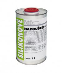 Lukofob silikonové napouštědlo - 1 L (800 g)  - N1