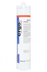 Ergo 3140 - 310 ml RTV silikon transparentní (MEKO-free) - N1