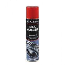 Tectane bílá vazelina 400ml spray
