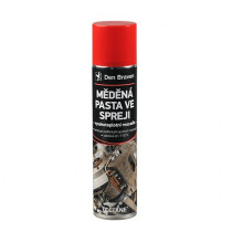 Tectane měděná pasta 400ml spray