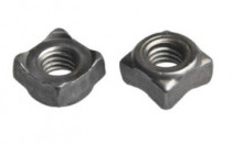 Matice pro přivaření čtyřhranná DIN 928 M8 - N1