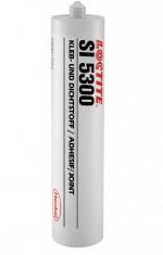 Loctite SI 5300 - 310 ml červený silikon odolný teplotám