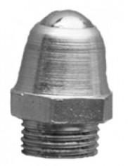 Mazací zátka se závitem S8 - M 6x1 kužel