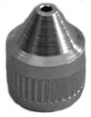 Mazací spojka hrotitá M10x1