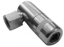 Mazací spojka sklíčidlová 4-čelisťová M10x1 -úhlová