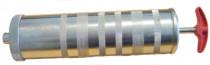 Mazací stříkačka kovová  630 ml
