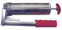 Mazací lis pákový  800 ml plnící ventil