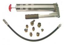 Mazací lis - souprava MOA 3 - s kovovým lisem M03662
