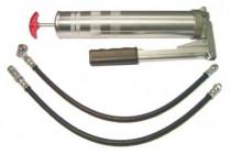 Mazací lis - souprava MOA 4 - kovový lis M03651