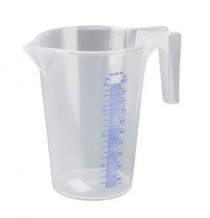 Plastová odměrná nádoba 1 L - N1