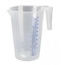 Plastová odměrná nádoba 2 L - N1