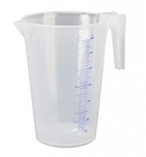 Plastová odměrná nádoba 3 L - N1