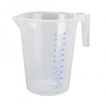 Plastová odměrná nádoba 5 L - N1