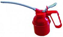Olejnička kovová 300 ml - ohebný nástavec - N1