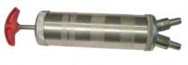 Čerpadlo pístové ruční  385 mm - 500 ml