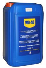 WD-40 - 25 L univerzální mazivo
